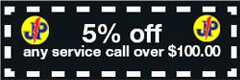 Home Electrical Services Discount Coupon-Michigan