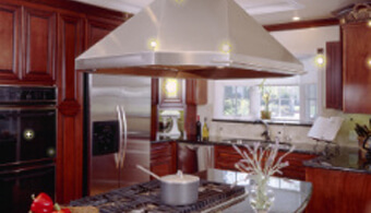 Commercial and Residential Kitchen and Bathroom Wiring & Repairs