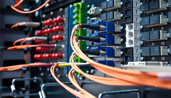 Data Cabling Rooms & Wiring