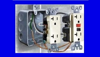 Electrical Outlets & GFCI