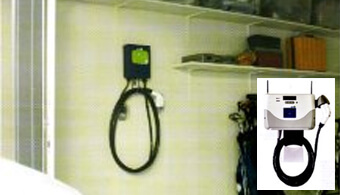 Electric Vehicle Charging Equipment