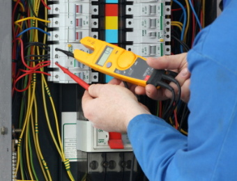 Electrical Contractors - Electrical Services in Michigan