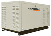 Guardian Generator Dealer, Installation & Maintenance, Electrician, Electrical Contractors, Michigan