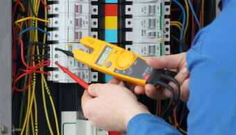 Safety and Security Inspections-Industrial & Residential Electricians