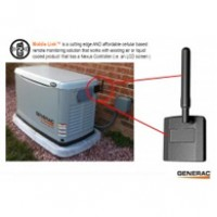 Mobile Link - 6463 - Standby Generator Wireless Remote Monitoring - USA Only
