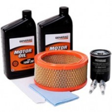 Scheduled Maintenance Kit - 0J57680SSM - Generac Generator - 20KW, 999cc